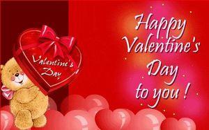 Lời chúc Valentine hay, ý nghĩa nhất cho bạn trai và bạn gái!
