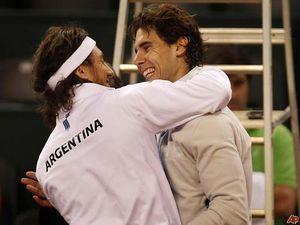 Nadal – Monaco: Vẫn đáng lo (V2 Buenos Aires)