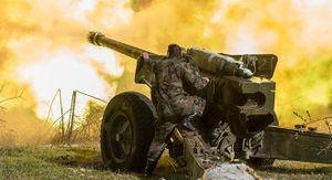 24h qua ảnh: Quân đội Syria nã pháo ác liệt vào quân nổi dậy