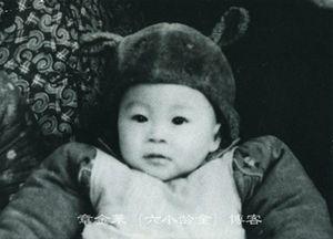 Lộ ảnh thời trẻ chưa từng công bố của 'Tôn Ngộ Không'