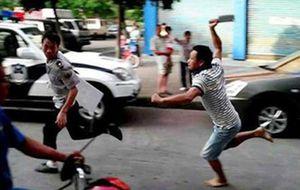 2.000 ca nhập viện vì đánh nhau ngày Tết: Xuất phát từ những vụ va quẹt xe
