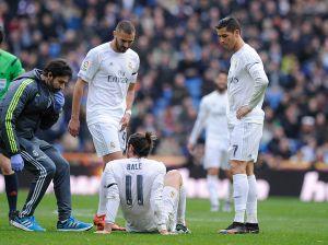 Real Madrid đang bị Gareth Bale 'hút máu' thế nào?