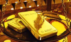 Giá vàng tăng đột biến, vượt ngưỡng 1.200 USD