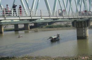 Hai thanh niên chết đuối vì nhảy sông cứu người ở Thanh Hóa