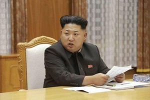 Nghị sĩ Hàn Quốc kêu gọi loại bỏ Kim Jong-un