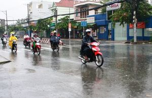 Dự báo thời tiết 12/2: Bắc Bộ có mưa vài nơi
