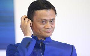 Jack Ma vung tiền sở hữu cổ phần của công ty giải trí hàng đầu Hàn Quốc