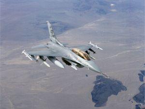 Chính phủ Mỹ đồng ý bán 8 chiến đấu cơ F-16 cho Pakistan