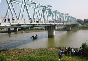 3 thi thể vụ nhảy cầu ngày Tết đã được tìm thấy