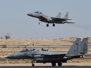 Ả Rập Saudi đưa quân đến Thổ Nhĩ Kỳ, chuẩn bị đổ bộ đánh IS