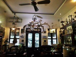 3 quán cà phê mang phong cách thời bao cấp ở Hà Nội
