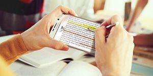 Galaxy Note 6 có màn hình 5,8 inch, RAM 6 GB và camera 12 MP