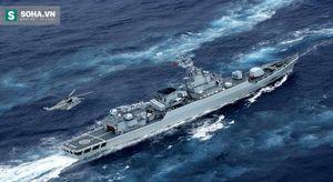 Bất lợi ở biển Đông, TQ tìm cách đối đầu Mỹ-Nhật ở biển Hoa Đông