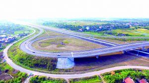 Những thành quả đột phá khai thông điểm nghẽn kết cấu hạ tầng giao thông