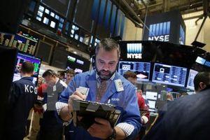 Chứng khoán Âu Mỹ khởi sắc nhờ các báo cáo kinh tế lạc quan