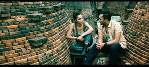 Phim Việt Nam 'Siêu Trộm' cháy vé dịp Tết