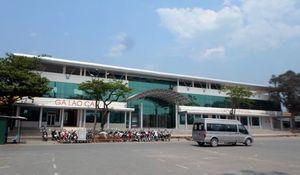 Xác định chỉ giới đường đỏ tuyến đường sắt Hà Nội - Lào Cai
