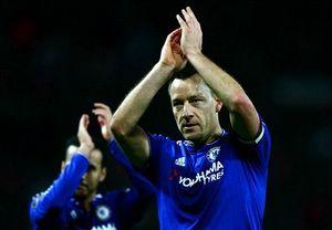 Chelsea xác định mục tiêu hàng đầu thay thế Terry