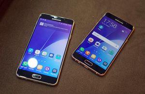 5 smartphone bán chạy nhất mùa Tết