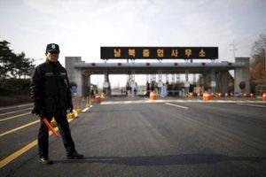 Hàn Quốc cắt nguồn điện, nước khu công nghiệp chung Kaesong