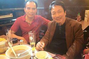 Người nấu phở sáng cho Chủ tịch Trương Tấn Sang tại Berlin