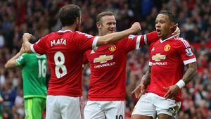 Trực tiếp19h45 tối nay, Sunderland vs M.U: Defoe đối đầu Rooney