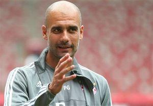 Đừng mong Guardiola có thể giúp Man City giành C1