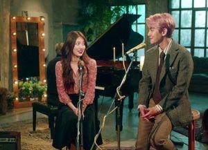 Những ca khúc K-Pop ngọt ngào cho ngày lễ tình nhân Valentine