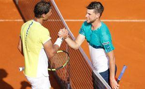 Nadal - Thiem: Tống cựu nghênh tân (BK Argentina Open)