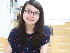 Nữ giám đốc trẻ và giấc mơ quỹ từ thiện lớn nhất Việt Nam