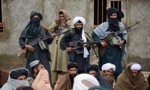 Kỳ 1: Tình báo Nga liên minh với Taliban để đánh quân khủng bố IS