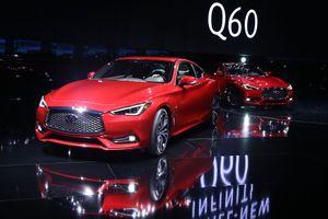 Các mẫu xe nổi bật đời 2017