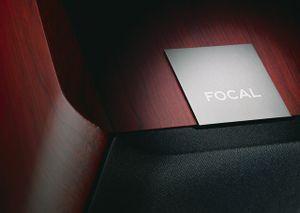 Focal Chorus 714 - dẫn đầu dòng loa cột tầm giá 1.500USD