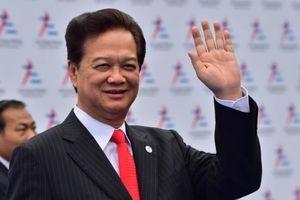Thủ tướng Nguyễn Tấn Dũng sẽ dự hội nghị cấp cao ASEAN - Mỹ