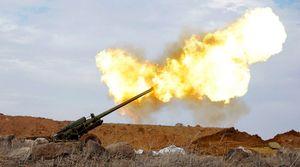 Mỹ kêu gọi Thổ Nhĩ Kỳ ngừng nã pháo vào Syria