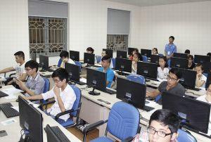 Đại học Quốc gia Hà Nội điều chỉnh nội dung đề án tuyển sinh 2016