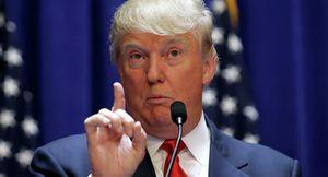 Donald Trump và Jeb Bush tranh luận gay gắt về Nga