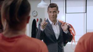 Ronaldo bị fan chỉ trích dữ dội vì quảng cáo cho công ty viễn thông Israel
