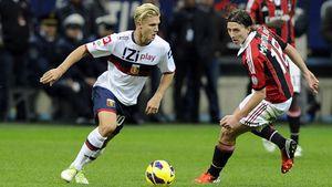 Nhận định bóng đá Milan vs Genoa, 18h30 ngày 14/2: Milan gặp khắc tinh