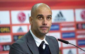 CẬP NHẬT tin tối 14/2: Bayern Munich có thể sa thải Guardiola. Barca 'săn' cầu thủ ở Serie A