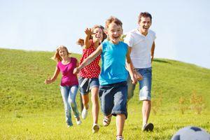 Nguyên tắc giữ sức khỏe cho cả nhà trong kỳ nghỉ lễ