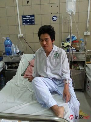 Ăn phải nấm gây ngộ độc chậm: 5 thanh niên nhập viện