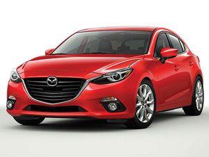 Sẽ triệu hồi Mazda3 mắc lỗi trong tháng 5?