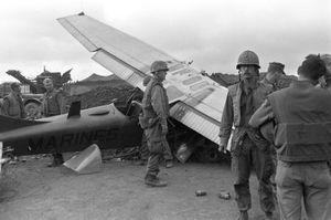 Chiến tranh Việt Nam: Cơn ác mộng của nước Mỹ