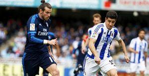 Bale rực sáng, Real tiếp tục 'thổi lửa' vào gáy Barca