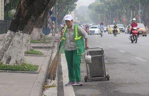 Nói nhỏ cùng nhau – Không vứt rác nơi công cộng