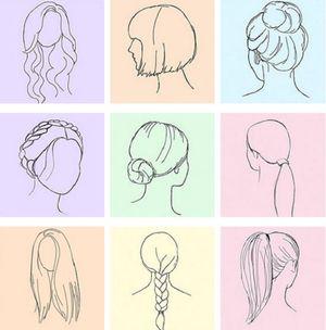 Kiểu tóc tiết lộ gì về tính cách của bạn?