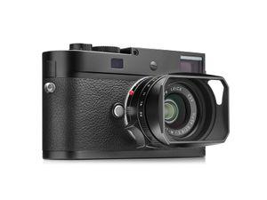 Leica ra mắt máy ảnh không màn hình, giá 6.000 USD