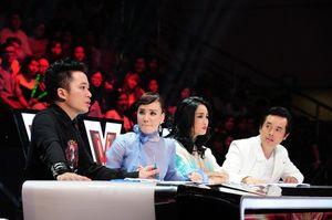 'Bản sao Bi Rain' khiến giám khảo X-Factor 'căng não'