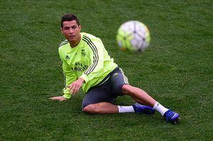 ĐIỂM TIN SÁNG (2.5): Ronaldo báo tin vui, HLV HAGL 'cay cú' FLC Thanh Hóa